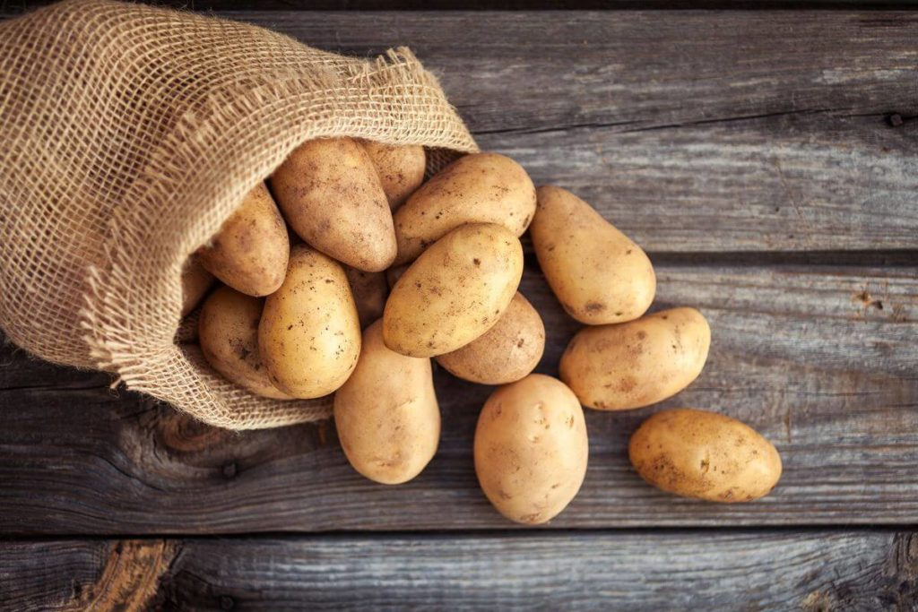 Какая картошка подойдет