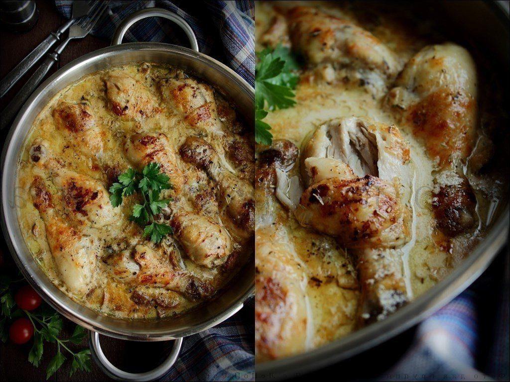 Варианты рецептов соуса из шампиньонов